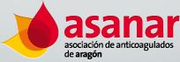 Logotipo de Asanar